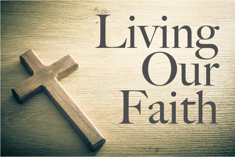 Image result for Living out your faith